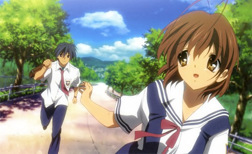 Anime Review: Clannad  (2/2)