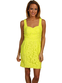 Splashes of Neon: The Current Color Trend