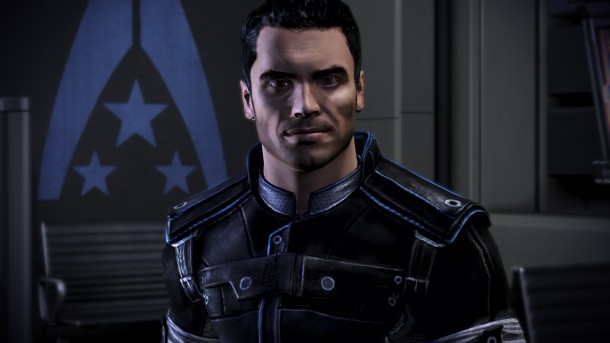 The Evolution of Mass Effect's Kaidan Alenko: A Soldier & A Lover (3/3)