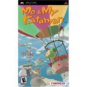 Game Review: Me & My Katamari