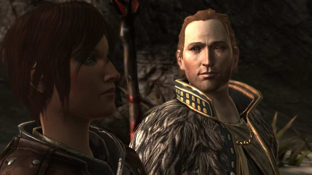 The Men of Bioware: Their Romance Arcs, Personalities, & How They Measure Against Each Other Pt. I (2/3)