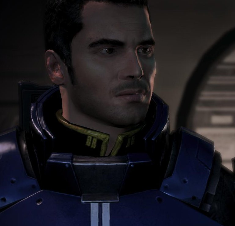 The Men of Bioware: Their Romance Arcs, Personalities, & How They Measure Against Each Other Pt. I (3/3)