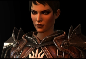Movie Review Dragon Age Dawn Of The Seeker Simpleek