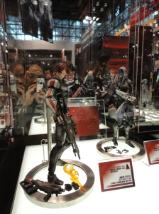 New York Comic Con Highlights and Reflections