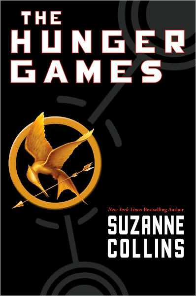 Geeking Out: The Hunger Games Book Series