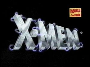 Oh, X-men how I loved you when you used to air