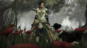 Fable 3 female hero