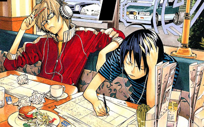 Manga for Beginners: My Journey into the Big, Mad World of Japanese Comics (Guest Blogger Post) (5/5)