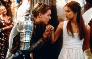 Romeo + Juliet with Leonardo DiCaprio & Claire Danes