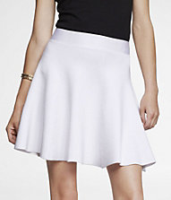 A dressier high waist skirt from Express