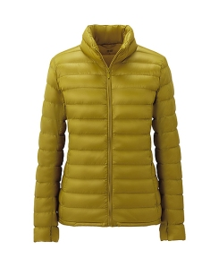Uniqlo's Ultra Light Jacket