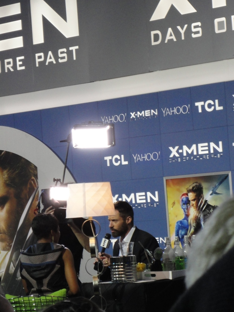 X-Men Days Of Future Past: My Experience Attending A Huge Red Carpet Premiere (2/6)