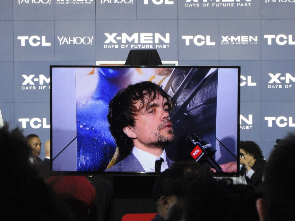 X-Men Days Of Future Past: My Experience Attending A Huge Red Carpet Premiere (5/6)
