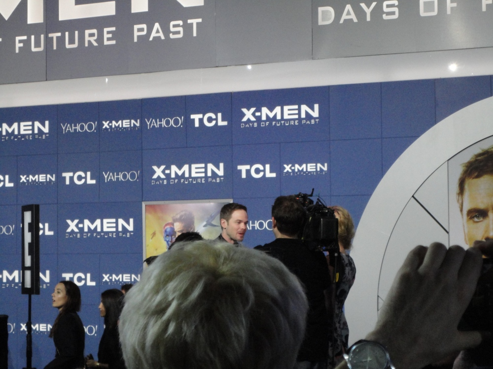 X-Men Days Of Future Past: My Experience Attending A Huge Red Carpet Premiere (6/6)