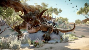 What's Dragon Age without a bunch of dragons to hunt and kill in the game?