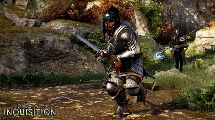 Blackwall is fierce on the battlefield, but who is he really?
