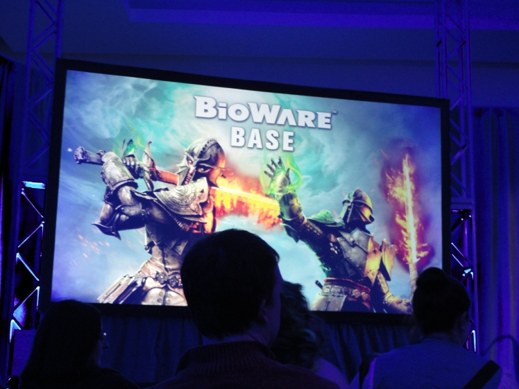 BioWare Base at PAX East!
