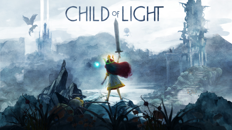 childoflight