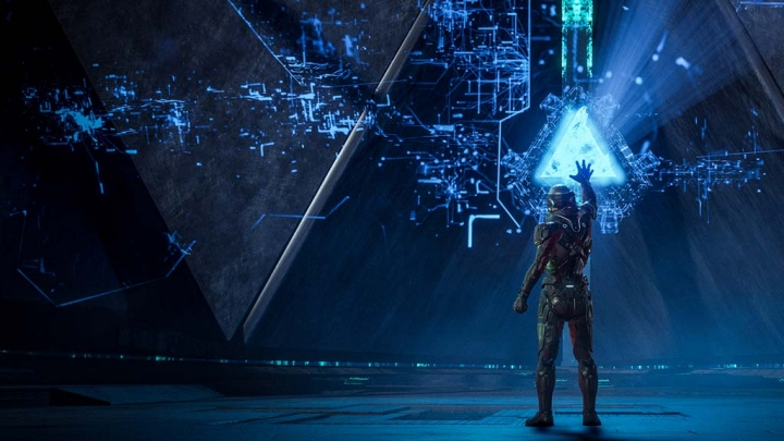 Mass Effect: Andromeda (Photo Credit: BioWare/Electronic Arts)